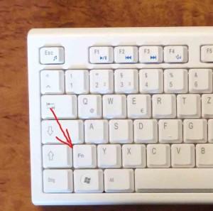 Logilink-tastatur-problem